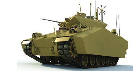 Hybride tank
