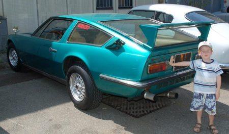 Maserati Indy jonguh!