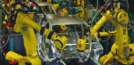 Waar werden de meeste auto's geproduceerd? - Autoblog.nl