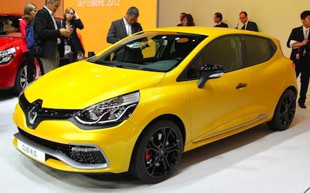 Renault Clio RS - dit is