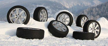 Winterbanden Met Of Zonder Velg Autoblognl