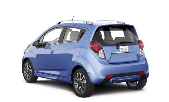 Ons voorstel voor een Opel-instapper