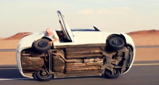 Arabieren vervangen wiel