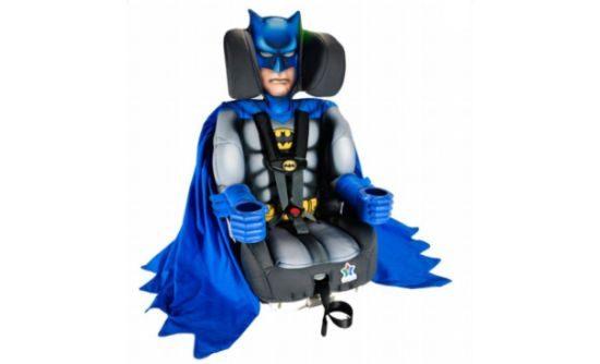 Batman kinderzitje