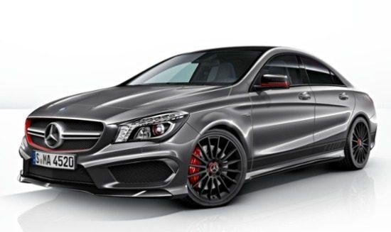 Mercedes Cla 45 Amg Prijzen Duurste A Klasse Ooit