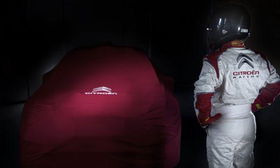 Citroën WTCC Sébastien Loeb