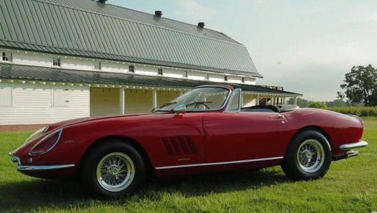 Ferrari 275 GTB / NART