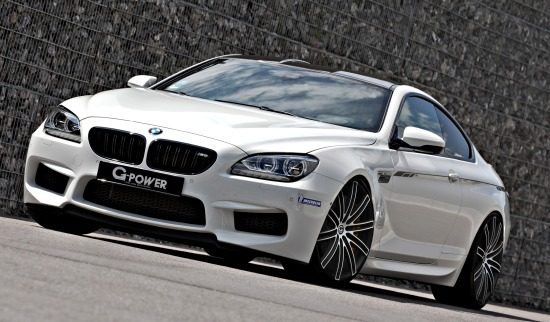 G-Power BMW M6 V2