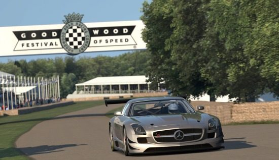 Screenshot Gran Turismo 6