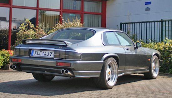 Arden XJS V12