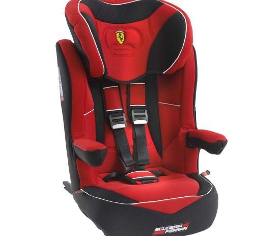 Ferrari kinderzitje
