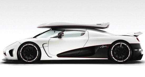 Top 10: auto