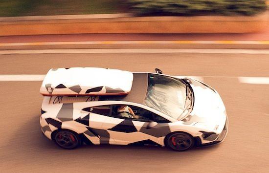 Lamborghini Gallardo DMC