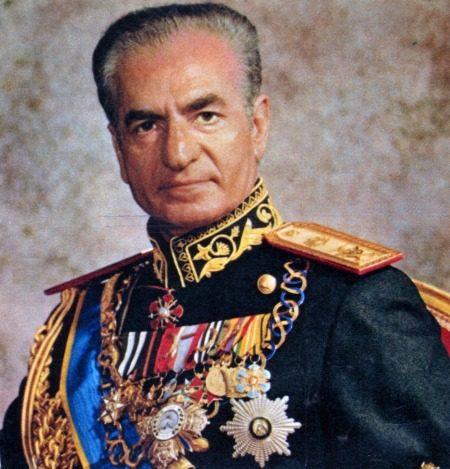 Mohammad Reza Sjah Pahlavi