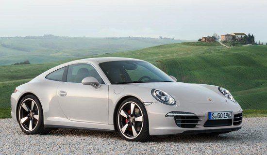 porsche 50 jaar Dit is een speciale gelimiteerde Porsche 911 [50 jaar, updated  porsche 50 jaar