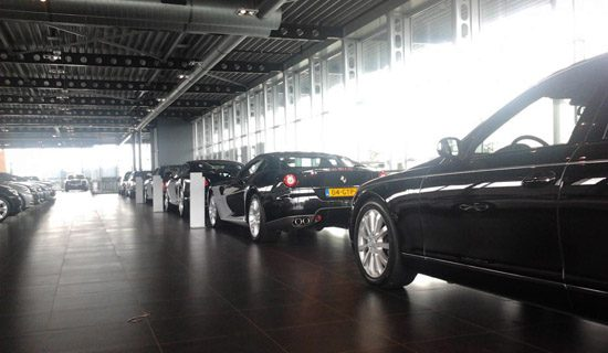 Pouw Automotive in zwaar weer