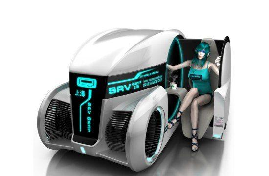 SRV future
