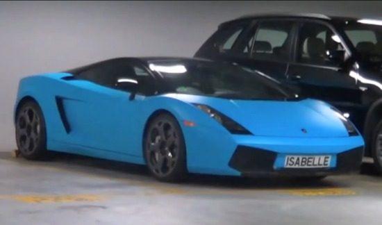 Video parkeergarage hong kong puilt uit van de pk s for Garage seat fains veel