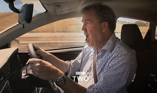 Top Gear Seizoen 20 trailer