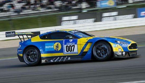 Aston Martin V12 N24