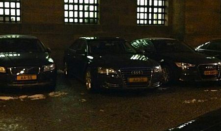 Royale Audi A8