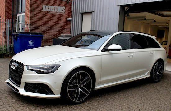 Audijack RS6