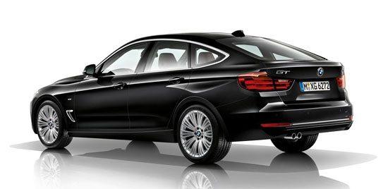BMW 3 Serie - deze kont is nu officieel