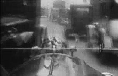Dashcam brandweer New York FDNY 1927