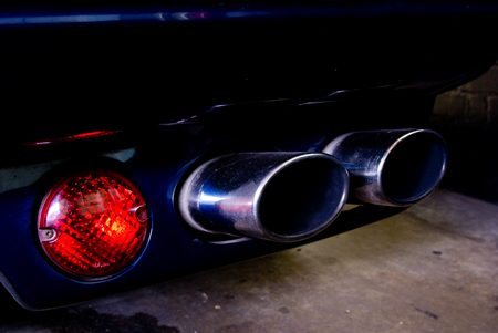 Aston Martin V8 Vantage Le Mans - Foto Jim Appelmelk