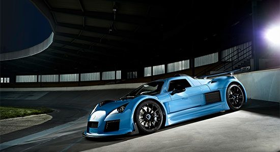 Gumpert is dood