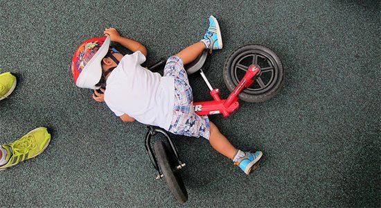 Kinderen Kunnen Niet Fietsen Autoblog Nl