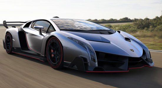 Veneno: Lelijkste auto ooit?