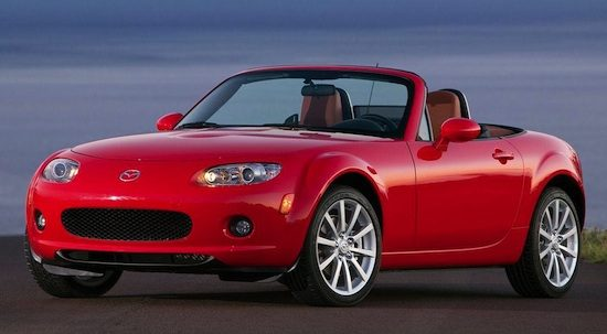 mazda mx 5 nc occasion aankoopadvies. Black Bedroom Furniture Sets. Home Design Ideas