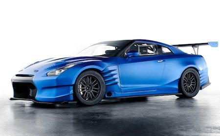 The R's Tuning's BenSopra GT-R