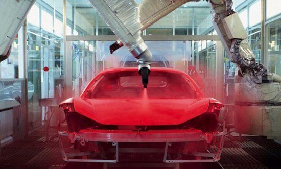 Ferrari-baas: 'Ferrari moet exclusiever worden'