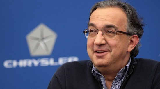 Chrysler ceo ricardo