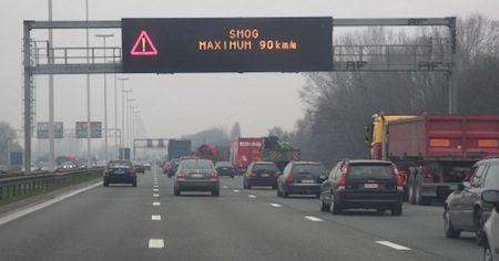 Peking aan de Schelde