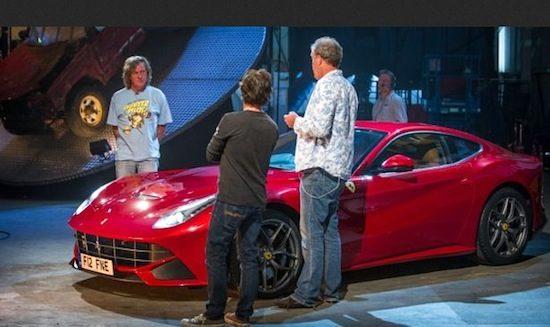 Watch Top Gear S20E02