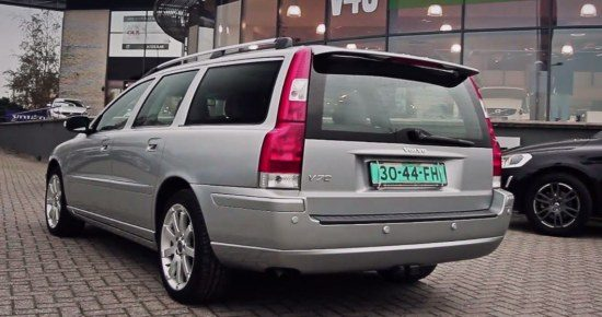 volvo v70 2000 2007 occasion video aankoopadvies. Black Bedroom Furniture Sets. Home Design Ideas