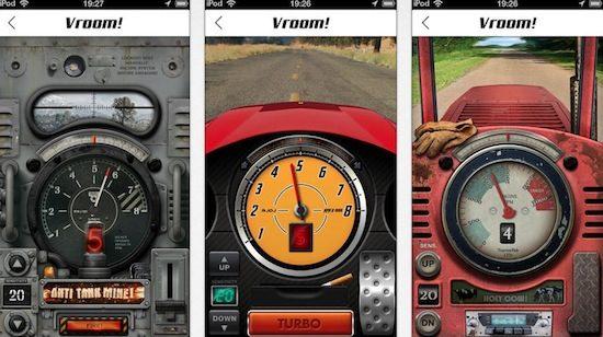 Laat je koekblik als een Ferrari klinken met deze app