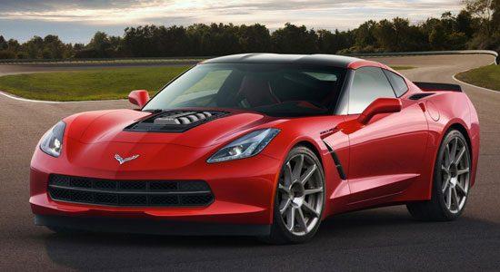 Callaway Corvette, iets subtieler zonder carbonmeuk