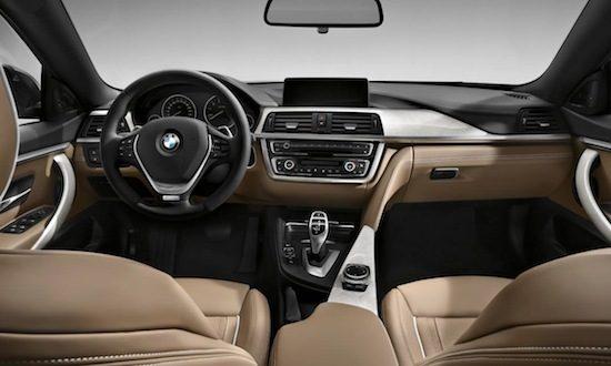 BMW 4 Serie Gran Coupé trekt de Individual-jas aan