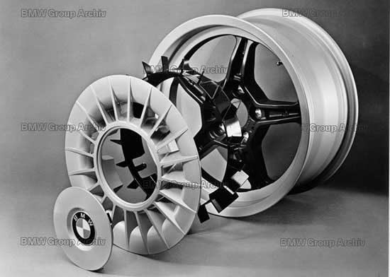 BMW E34 M System I