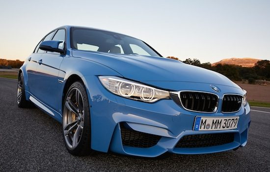 Premium wars 2014: BMW verslaat Audi & Mercedes