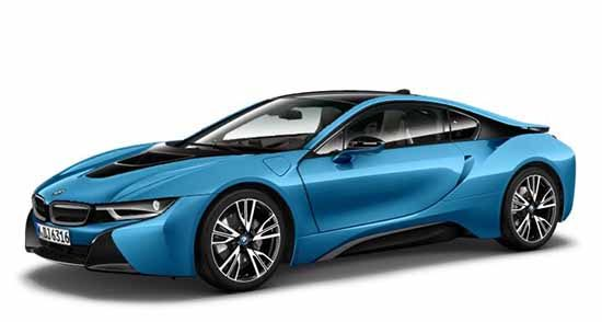 configureer je eigen bmw i8. Black Bedroom Furniture Sets. Home Design Ideas