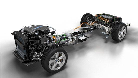BMW en Mercedes snijden flink in toekomstige platformen ...