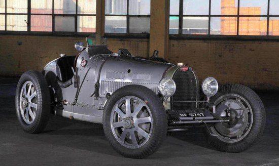 Bugatti Type 37B