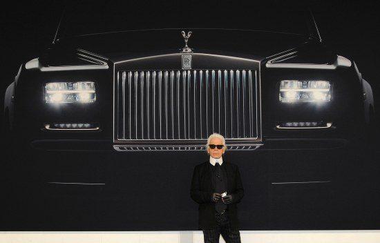 Rolls-Royce, Coral.