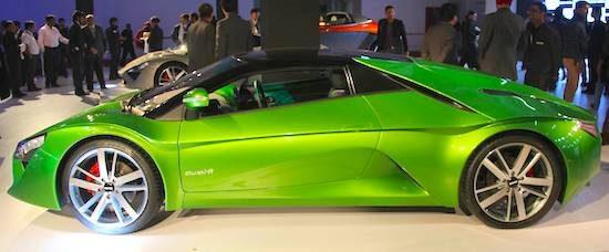 DC Design wil 2.000 Avanti's per jaar verkopen