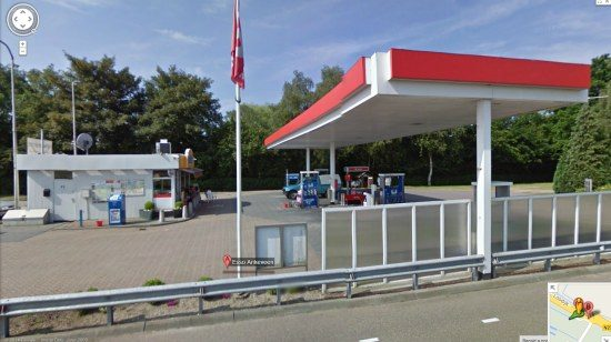 Esso Ankeveen Street View